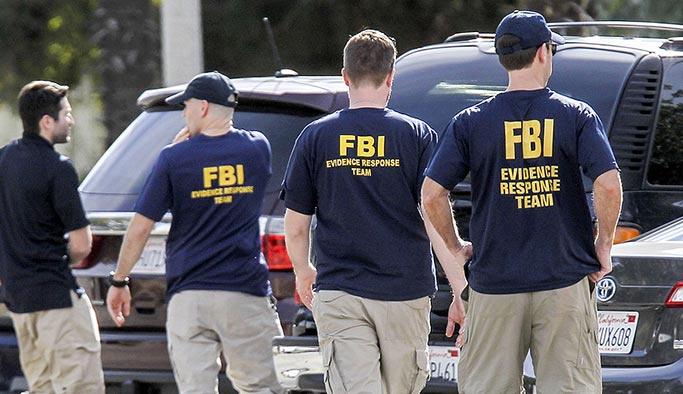 FBI Türk polisini ABD'ye davet etti, bir ekip gitti