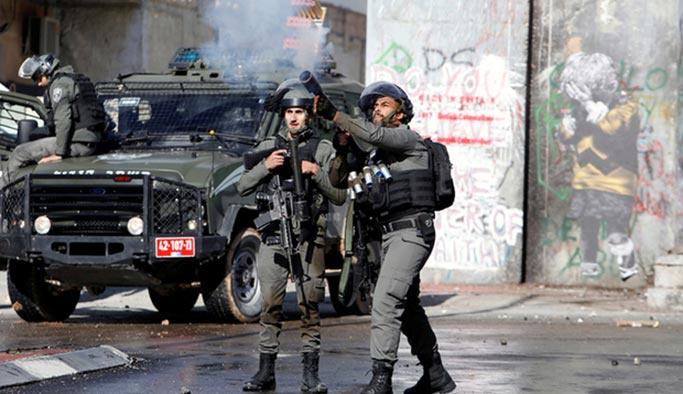 Filistin'de yeniden kan ve gözyaşı, İsrail Gazze'yi vurdu
