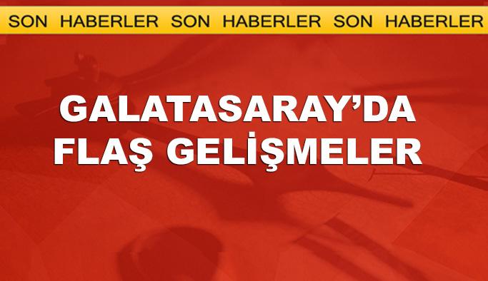 Galatasaray'da flaş gelişmeler, Igor gitti, yönetim düştü