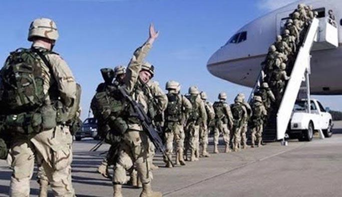 'İki İslam ülkesi isterse ABD bölgede biter'