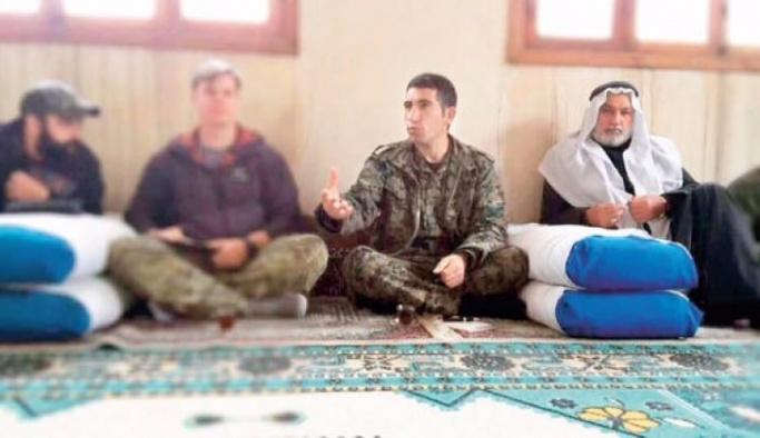 Irak ordusu ile YPG arasında anlaşma