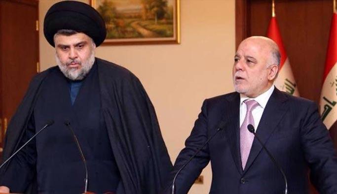 Irak'ta tarihi bir karar da Şii Sadr hareketinden geldi