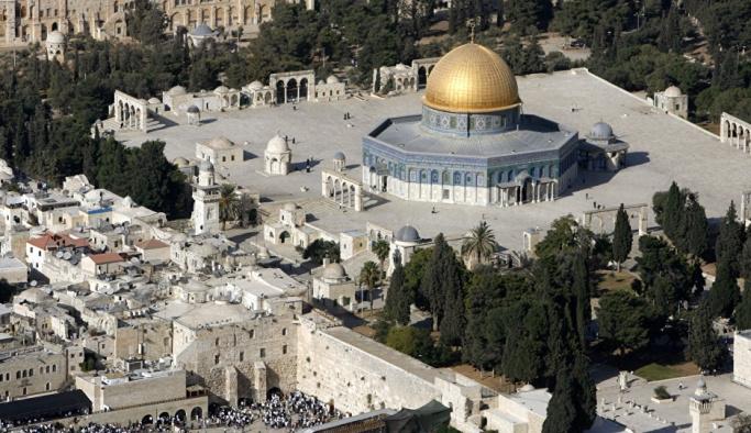 İsrail'de hayal kırıklığı, Pence'nin ziyareti resmi olmayacak