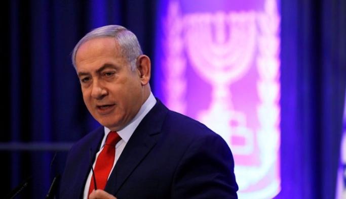 İsrail'den İİT Zirvesine ilk tepki