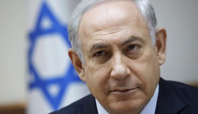 İsrail'den Kudüs açıklaması