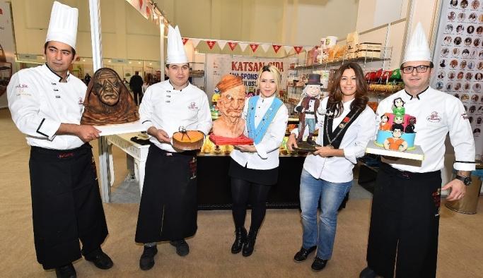 İzmir'de lezzet ve sanat bir arada