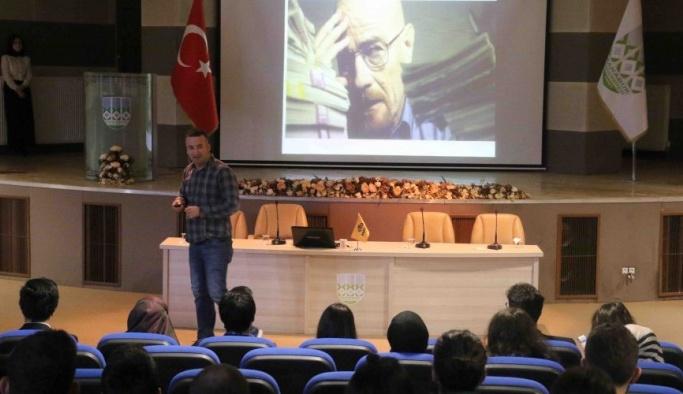 KBÜ'de 5. Geleneksel Bilişim Günleri düzenlendi