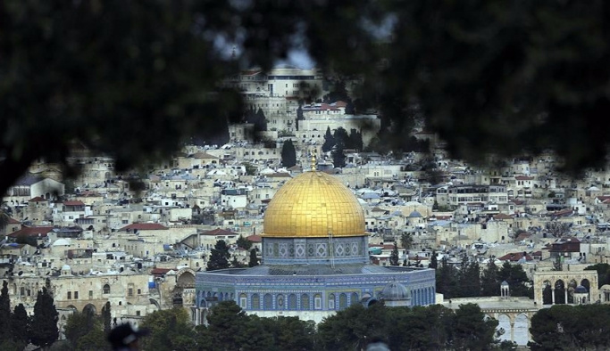 Kudüs kararına dünyadan tepkiler