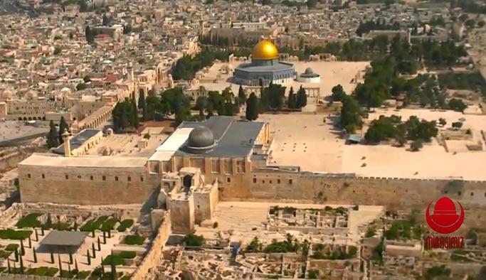 'Kudüs düştüğünde sıra İstanbul'a gelir'
