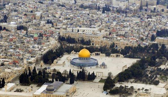 Küresel işbirliği arayışında 'Kudüs' süreci
