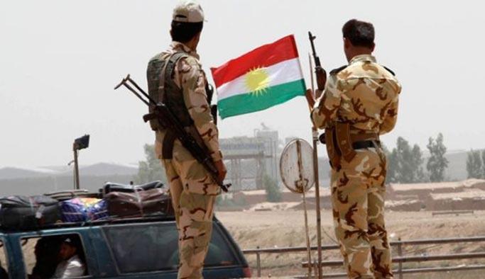 Kürt bölgesi krizde, elde kalan gelir maaşları bile karşılamıyor