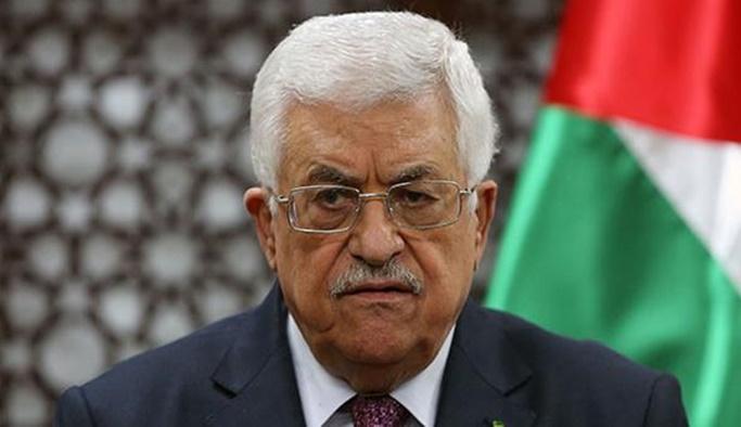 Mahmud Abbas: Kudüs, Filistin Devletinin ebedi başkentidir
