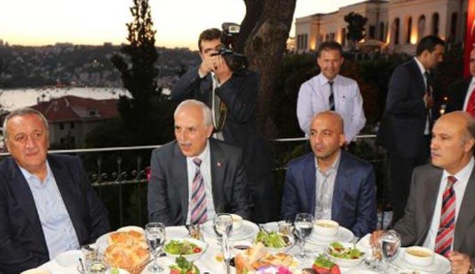 Mehmet Ağar, Hüseyin Çapkın lehine tanıklık yaptı