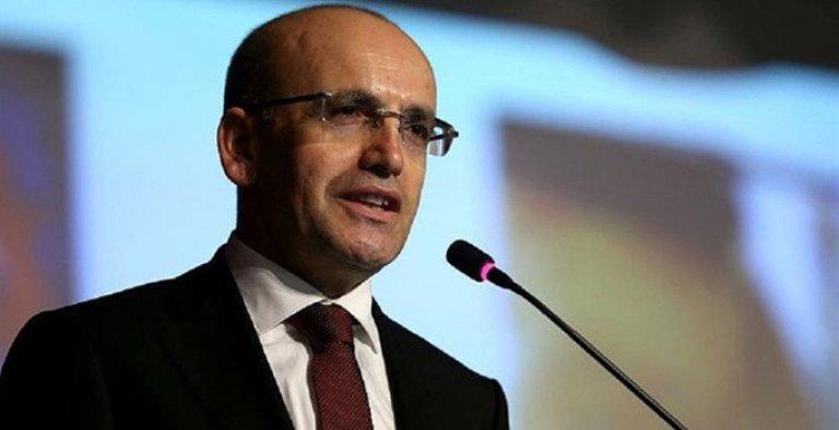 Mehmet Şimşek: Bitcoin'den uzak durun