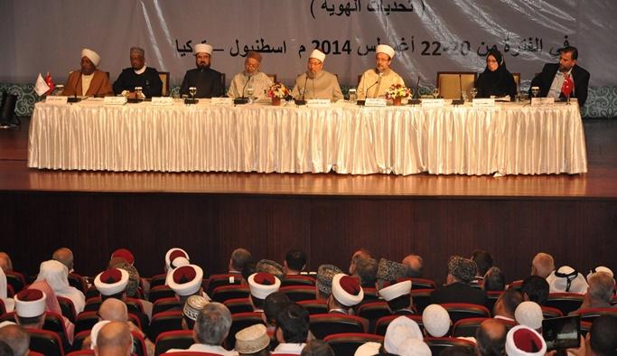 Müslüman Alimler Birliği'nden 'kitlesel eylem' çağrısı