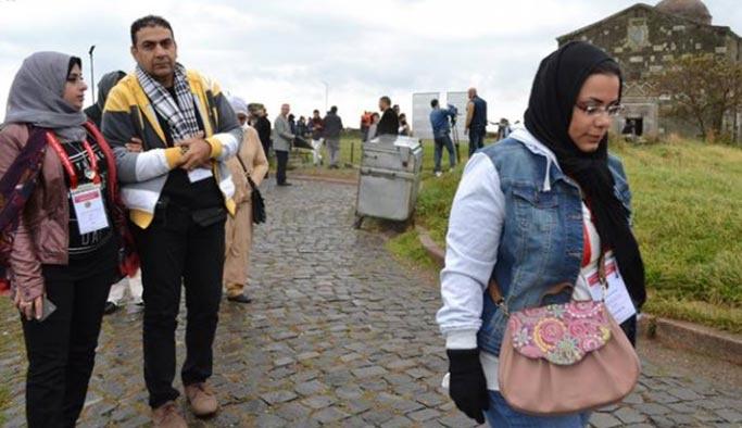 Müslüman turizminde 300 milyar dolarlık pasta
