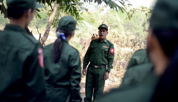 Myanmar'da tutuklanan TRT ekibiyle ilgili yeni gelişme