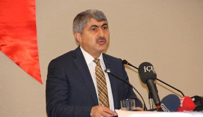 OHAL Komisyonun başkanı belli oldu