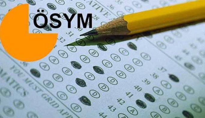 ÖSYM Başkanı Özer yeni sınav sisteminin detaylarını anlattı