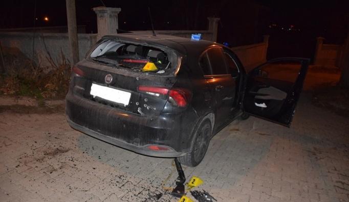 Polis otosuna ateş açan 6 şahıs tutuklandı