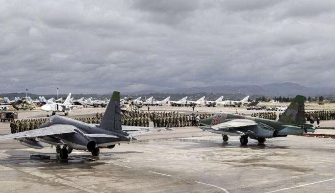 Putin talimatı verdi, Ruslar Suriye'den çekiliyor