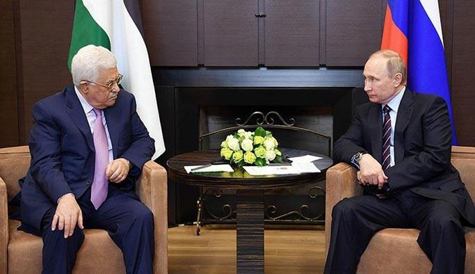 Rusya Kudüs krizinin neresinde?