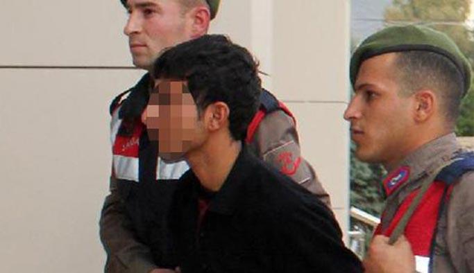Sahte kimlikle yakalanan terör şüphelisi intihar etti