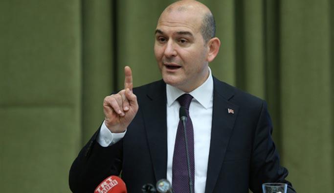 Soylu: Kılıçdaroğlu, açık açık söylüyorum sen bittin
