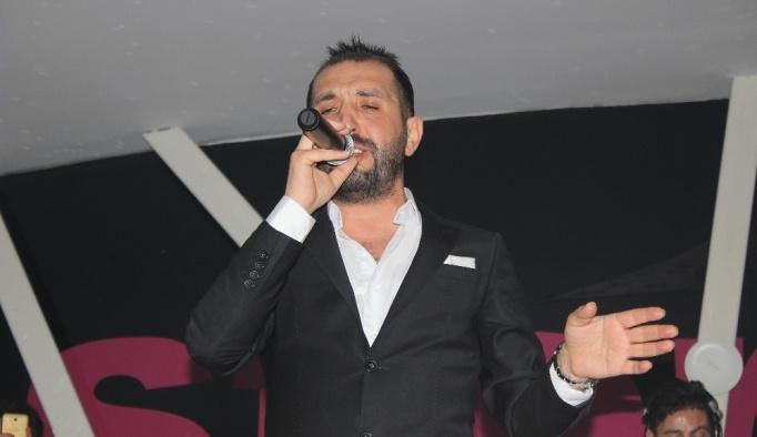 TSK'nın Ersan Er'i Bursalı hayranlarını coşturdu