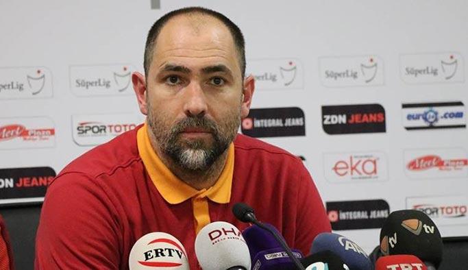 Tudor'a Süper Lig'den sürpriz teklif