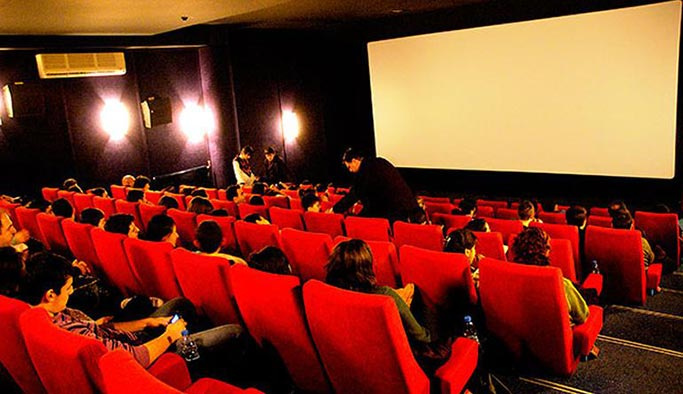 Türkiye'nin sinemaya ilgisi 2017'de rekor kırdı