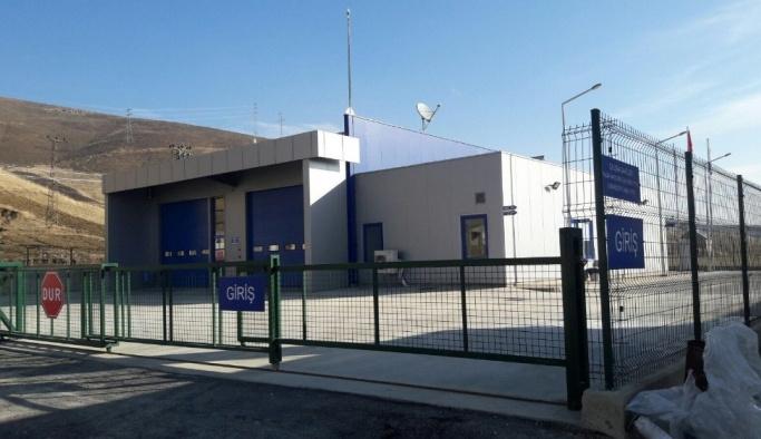 Yüksekova TÜVTÜRK araç muayene istasyonu hizmete girdi