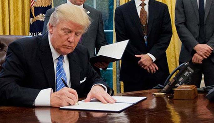 AB'nin İran'a desteği Trump'a geri adım attırdı