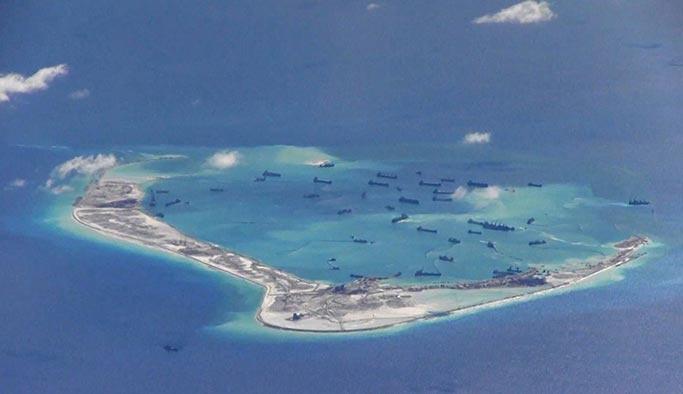 ABD ile Çin arasında yeni 'ihlal' krizi