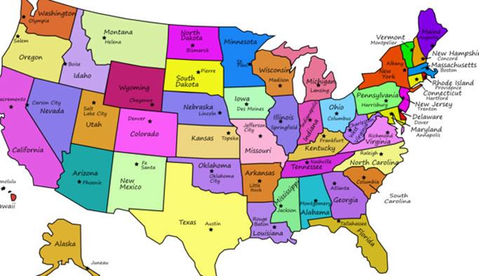 ABD'de yeni eyalet tartışmaları