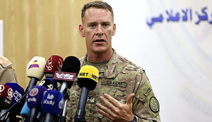 ABD'den flaş Afrin açıklaması, gözden çıkardılar