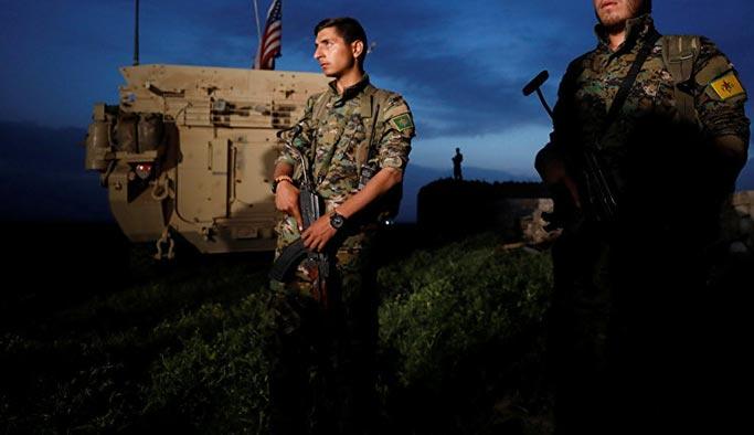 ABD'den 'kelime oyunuyla' yeni PKK-YPG açıklaması