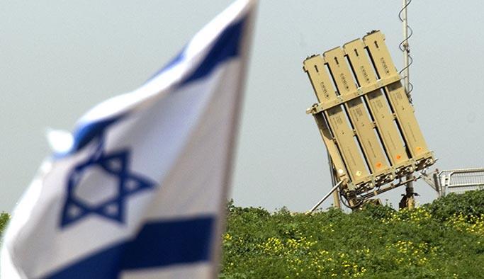 ABD'nin patriotları işe yaramadı Suudi Arabistan şimdi de İsrail'den füze alacak