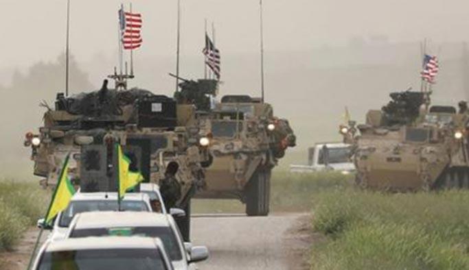 ABD sınıra 100 PKK'lı teröristi yerleştirdi