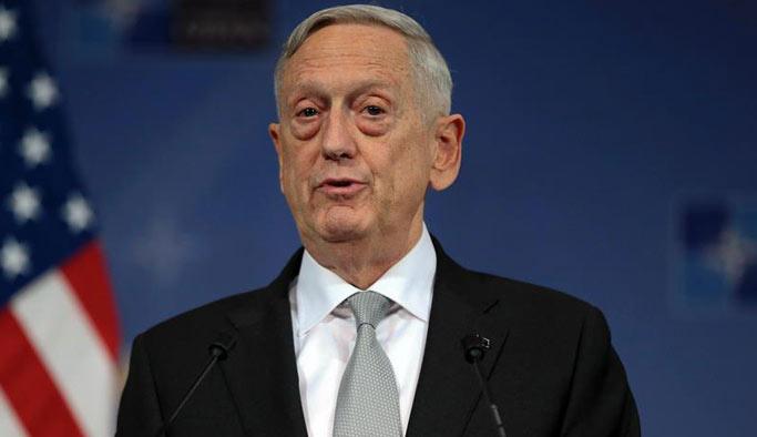 ABD'den son dakika açıklaması:  Türkiye'nin meşru sebepleri var