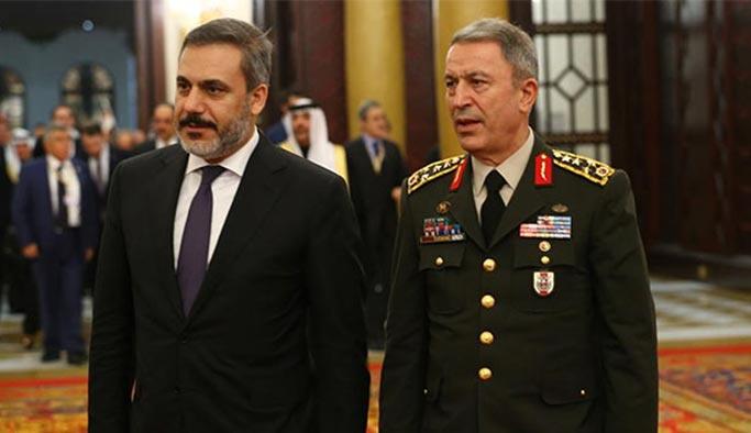 Afrin operasyonu öncesi Türkiye'den Rusya'ya kritik ziyaret