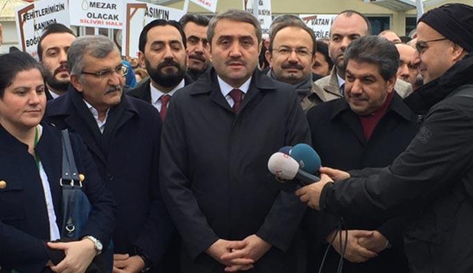 AK Parti İstanbul İl Kongresi için kritik süreç başladı