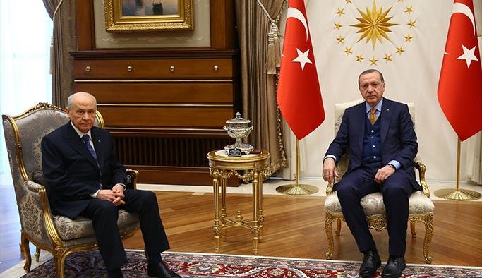 AK Parti-MHP ittifakı Kürtleri nasıl etkiler? - DOSYA