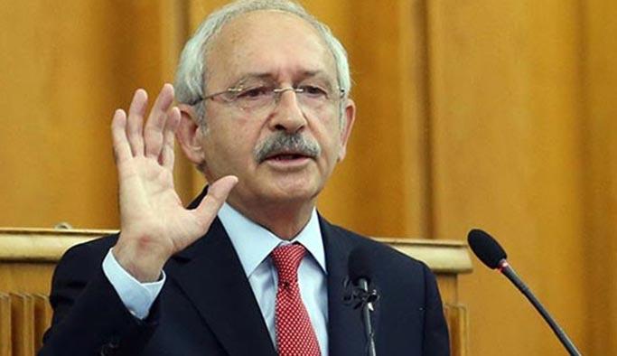 AK Parti-MHP ittifakına Kılıçdaroğlu'dan ilk yorum