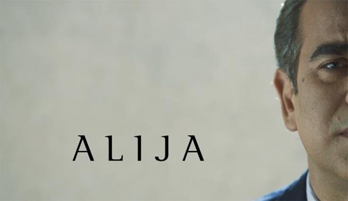 Alija dizisi başlıyor