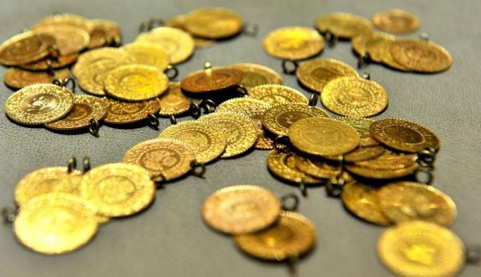 Altının gramı güne düşüşle başladı (11.01.2018)