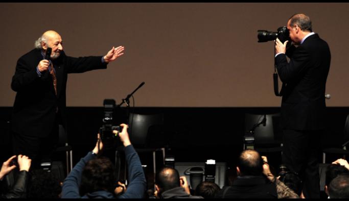 Ara Güler: Cumhurbaşkanı Erdoğan gibisi gelmedi