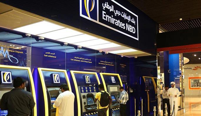 Arapların en büyük bankası Türkiye'ye geliyor
