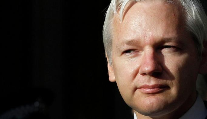 Assange: Yalan haber ödülü 'Erdoğan kaçtı' diyen NBC'ye verilmeli