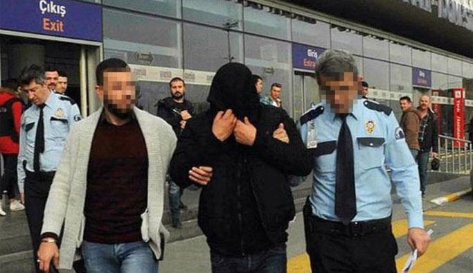 Atatürk Havalimanında üst düzey güvenlik önlemleri